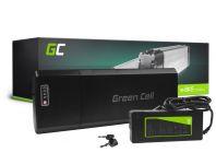 Baterie na zadní nosič 24V 13Ah 312Wh pro elektrokolo Pedelec