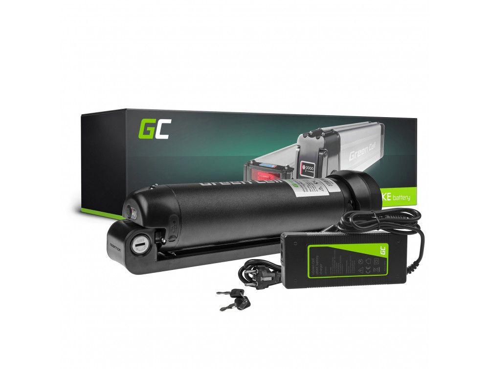 Baterie pro elektrokolo 24V 7,8 Ah Li-Ion GC