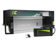 Baterie pro elektrokola, E-kola, E-Bike 24V 8,8 Ah 211Wh vhodná na zadní nosič, typ kola Pedelec GC - Poland
