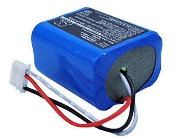 Baterie pro iRobot Braava 380, 380T 1500mAh nahrazuje ORIGINÁL