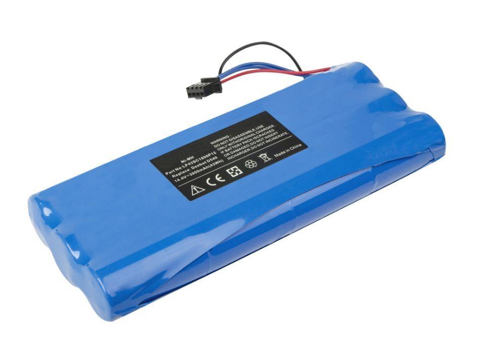 Baterie Ecovacs Deebot Ni-MH 14.4V 1800mAh
