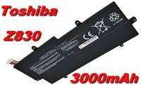 Baterie pro Toshiba Portege Z830, Z930 3000mAh nahrazuje ORIGINÁL