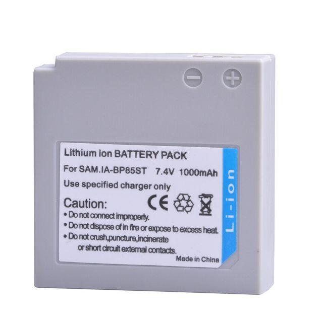 Baterie Samsung IA-BP85ST, BP-85ST 1000mAh