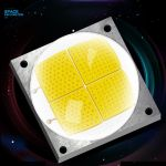 Čelová svítilna - čelovka LED T40 P70, teleskopický zoom, outdoor, 90 stupňů, USB TopTechnology