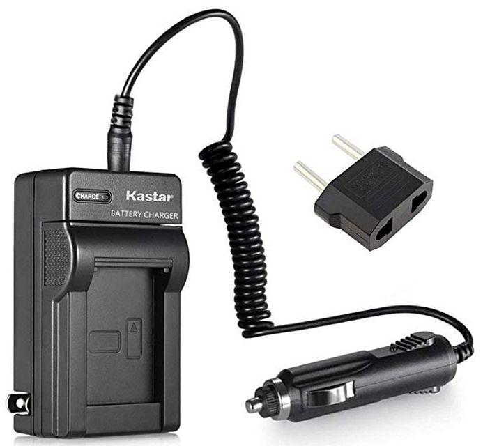 Nabíječka baterie PS-BLM-1, PS-BLM1, BLM5, BLM-5