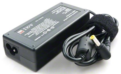 AC adaptér pro Asus 19V 3,42A - 5,5x2,5mm Power Energy Battery