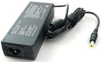 AC adaptér, nabíječka notebooku pro IBM ThinkPad 16V 4,5A 72W - 5,5x2,5mm TopTechnology