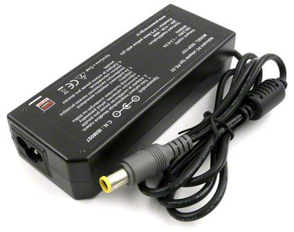 AC adaptér pro IBM Lenovo 20V 4,5A - 7,9x5,5mm Power Energy Battery