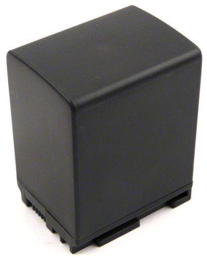 Baterie BP-827 2400mAh do kamery Canon