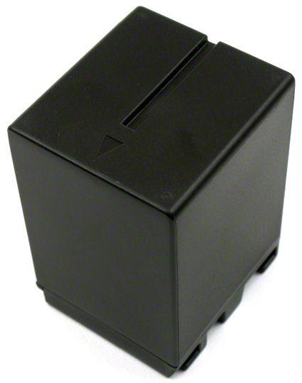 Baterie JVC BN-VF707, BN-VF714, BN-VF733 3150mAh