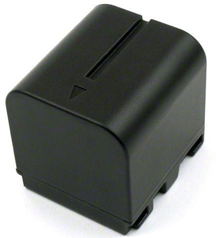 Baterie Jvc BN-VF707, BN-VF707U, BN-VF714, BN-VF714U, BN-VF714US, BN-VF733, BN-VF733U, BN-VF733US, LY34647-002B - 1500 mAh Power Energy Battery