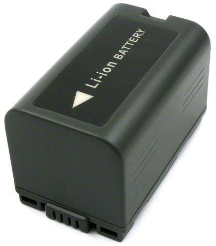 Baterie Panasonic CGR-D220, CGR-D320 - 2200 mAh