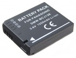 Baterie Panasonic DMW-BCJ13 - 1250 mAh