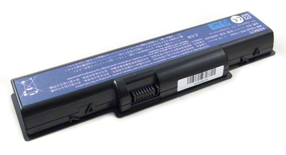 Baterie pro Acer Aspire 4332, 4732, 5241, 5334, 5541,5732 - 5200 mAh Power Energy Battery
