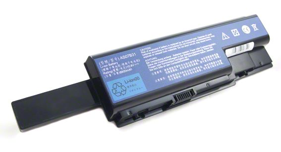 Baterie pro Acer Aspire 5220, 5230, 5235 - 8800 mAh - 10,8V/11,1V Power Energy Battery