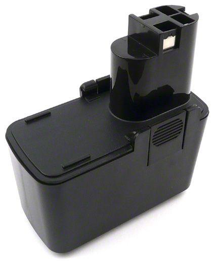 Baterie pro Bosch 2607335035, 2607335037, 2607335072 - 9,6 V - 3000 mAh Power Energy Battery