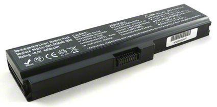Baterie PA3634U-1BAS pro Toshiba Portege M800, M810, M820, M830 4400mAh