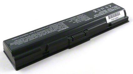 Baterie pro Toshiba Satellite A200, A300, A500, L500, M200 4400mAh