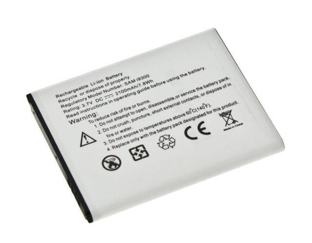 Baterie Samsung I9300 Galaxy S3 - 2100 mAh Li-Ion Aligator