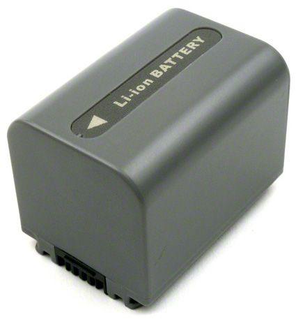 Baterie Sony NP-FP30, NP-FP50, NP-FP51, NP-FP70, NP-FP71, NP-FP90, NP-FP91 - 1600 mAh Power Energy Battery