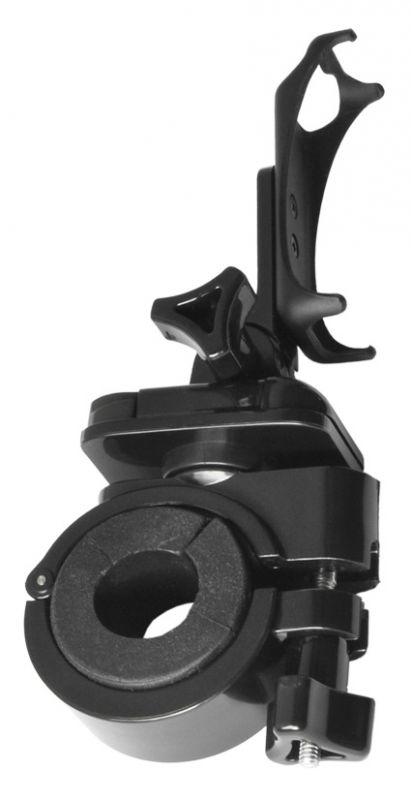 Držák na řidítka A66 pro minikameru DCR-11, DCR-12 HD CEL-TEC
