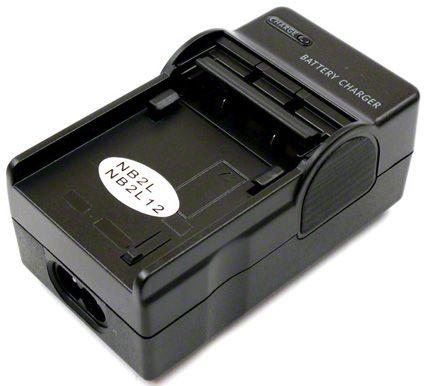 Power Energy Battery nabíječka DCCH 001 S pro NB-2L, NB-2LH, BP-2LH