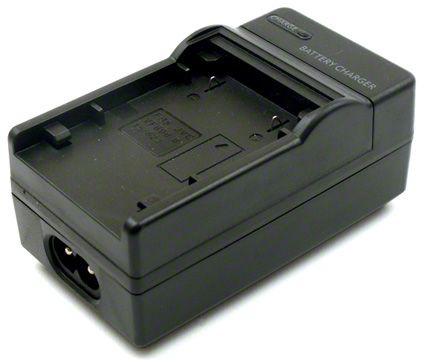 Power Energy Battery nabíječka DCCH 001 S pro BN-VF808, BN-VF808U