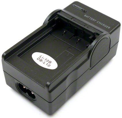 Power Energy Battery nabíječka DCCH 001 S pro Li-10B, Li-12B, DB-L10B