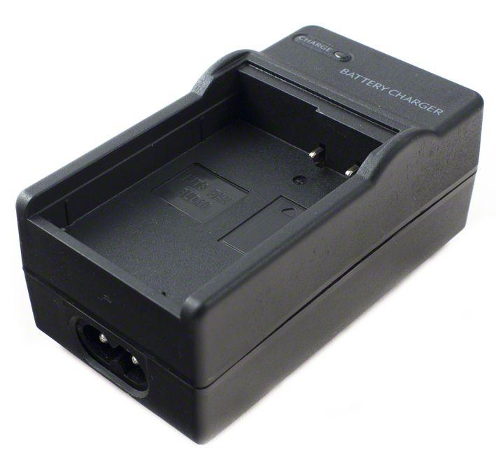 Power Energy Battery nabíječka DCCH 001 S pro DMW-BLD10E, DMW-BLD10