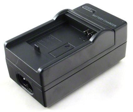 Power Energy Battery nabíječka DCCH 001 S pro BP-70A, SLB-70A, BP70A