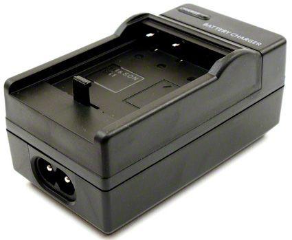 Power Energy Battery nabíječka DCCH 001 S pro NP-BG1, NP-FG1