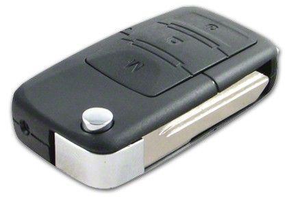 CEL-TEC skrytá kamera v klíči od auta