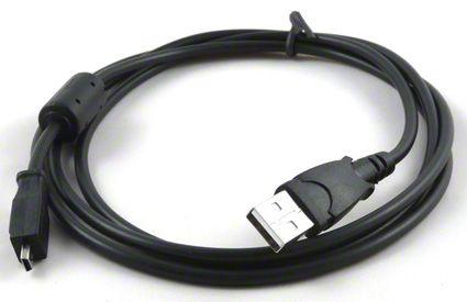 USB kabel pro fotoaparáty Kodak - U-8 Power Energy Mobile