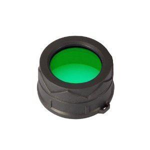 CEL-TEC zelený filtr pro LED svítilnu FLZA 50