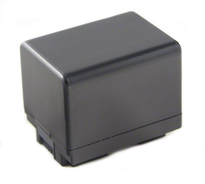Baterie Canon BP-709, BP-718, BP-727 - 2550 mAh - plně dekódovaná Power Energy Battery
