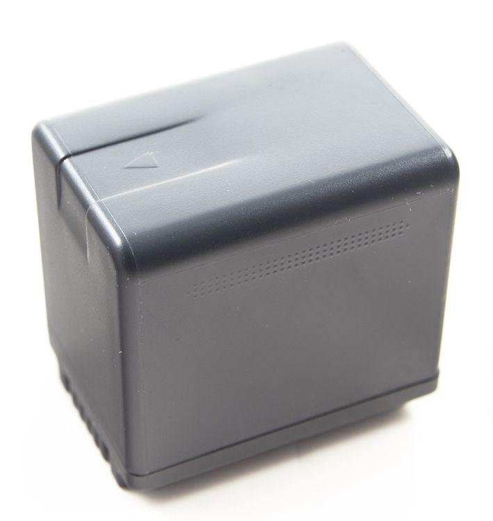 Baterie Panasonic VW-VBK360, VW-VBK360E-K, VW-VBK180, VW-VBK180E-K, VW-VBK180GK - 3400 mAh
