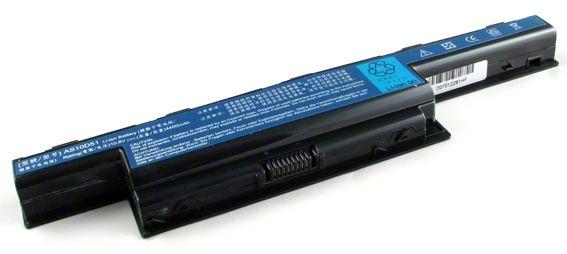 Baterie Acer 5200mAh AS10D31, AS10D41, AS10D51, AS10D61