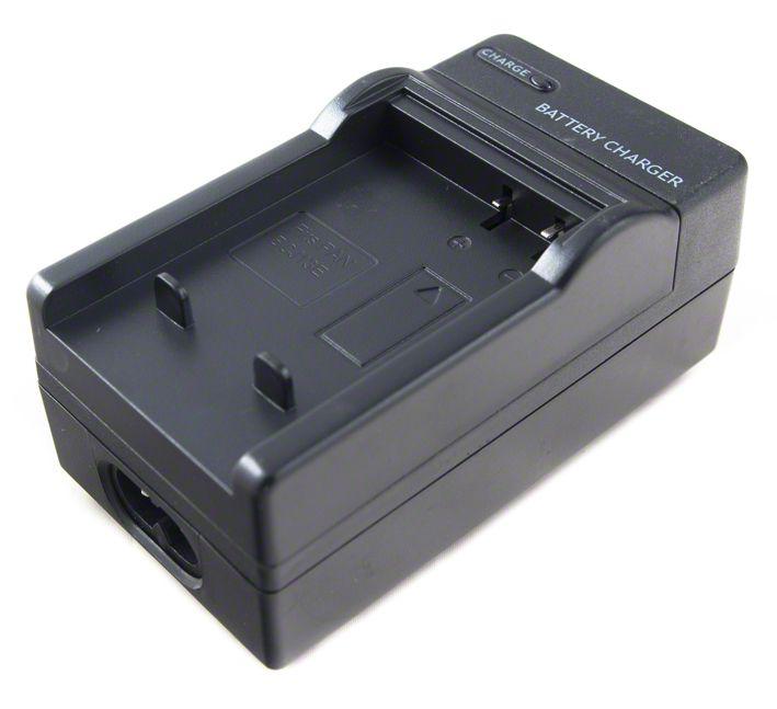 Power Energy Battery nabíječka DCCH 001 S pro DMW-BC13, DMW-BC13E