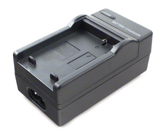 Nabíječka baterií PANASONIC DMW-BLC12 + CL 12V