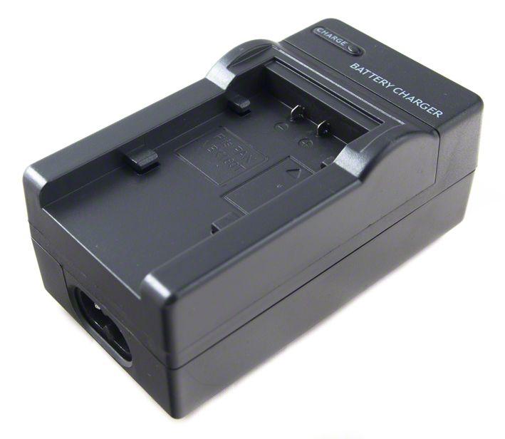 Power Energy Battery nabíječka DCCH 001 S pro VW-VBK360, VW-VBK360E-K