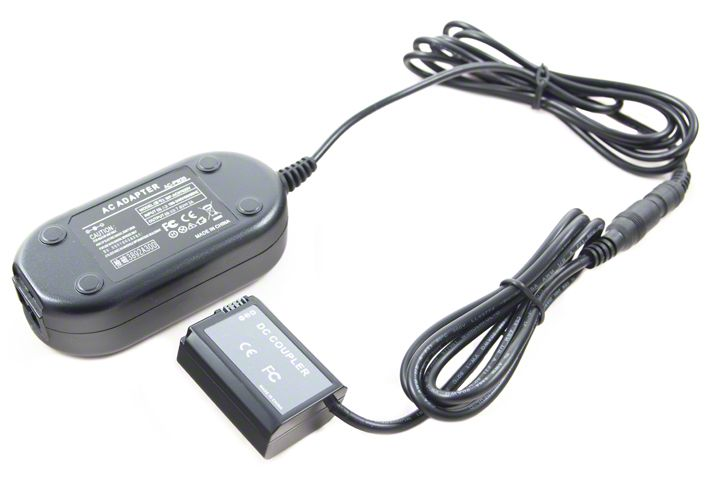 Adaptér pro Sony AC-PW20
