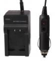 DCBC0313 2 v 1 nabíječka baterie NP-BX1 pro SONY Cyber-shot DSC-RX100 neoriginální