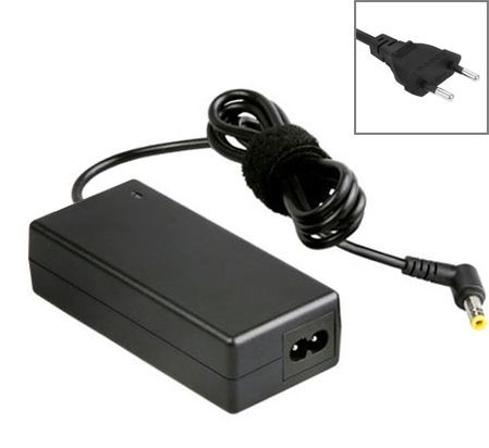 AC adaptér, nabíječka NOTEBOOKU pro Asus 19V 3,42A - 5,5x2,5mm 65W