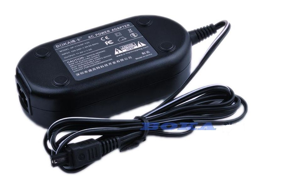 adaptér pro JVC AP-V14U, V15U, V16U, V17U, V18U