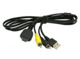 Audio-video USB kabel SONY VMC-MD1 pro fotoaparát Cyber-Shot DSC