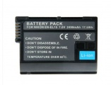Baterie EN-EL15 1900mAh pro Nikon D800, D810, D7000, D7100, D750, D710, D610, D600, V1