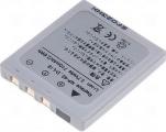 Baterie Fuji NP-40, Pentax D-Li8, Samsung SLB-0737 - 700 mAh
