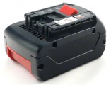 Baterie pro Bosch 18V - 3000 mAh B Li-ion