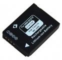 Baterie pro fotoaparát Panasonic DMW-BCG10, DMW-BCG10E, DMW-BCG10PP, DMW-BCG10GK, BP-DC7E 860mAh