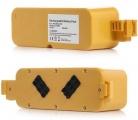 IR40 Baterie iRobot Roomba 400, 405, 410, 415, 416, 418, 4000, 4100, 4105 3300mAh Ni-MH neoriginální